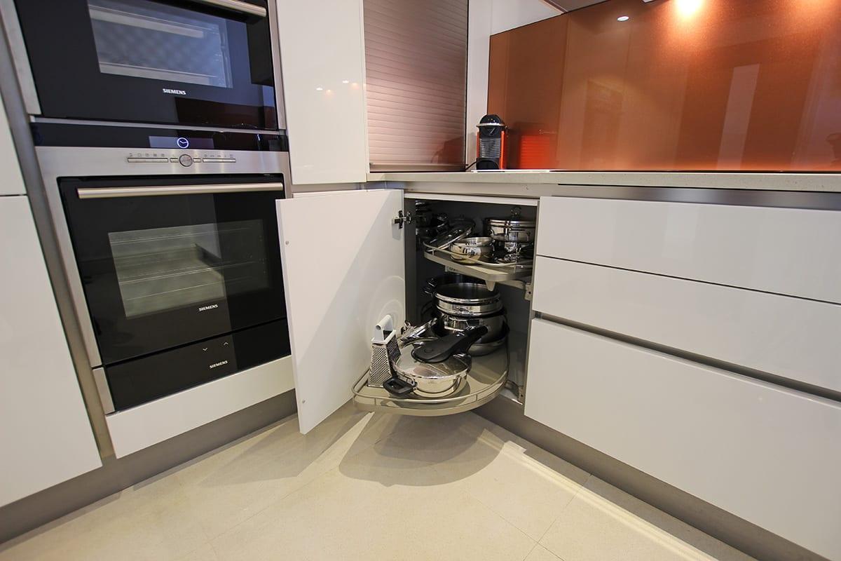 8. Small Kitchen Storage Ideas | Alm Studios